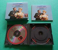 MASCAGNI l'amico Fritz PAVAROTTI 2CD - Box 1987 EMI CD 7 47905 8