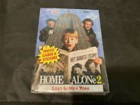 TOPPS HOME ALONE 2 LOST IN NEW YORK TRADING PHOTO CARDS STICKERS WAX BOX 36 PACK