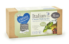 Cheese MAKER's Choice fabbricazione del formaggio KIT ITALIANI Ricotta mascarpone mozzarella