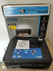Epson Expression Home XP-235 Wireless Printer