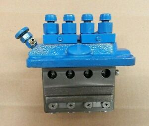 Used Rebuilt Kubota M6800 Fuel Injection Pump
