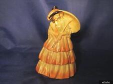 Unboxed Figurines Decorative 1920-1939 (Art Deco) Pottery