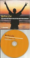 FATBOY SLIM Rare 10TRX w/ UNRELEASED & REMIX & VIDEOS Europe PROMO CD USA seller