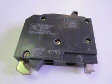 Square D Qot1515 Circuit Breaker Panelboard Tandem 1 Pole 15 Amp 120/240Vac New