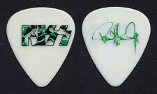 KISS Paul Stanley Signature Camouflage Guitar Pick - 2005 Camp Pendleton Show