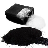 100% Activated Bamboo Charcoal Powder Organic Teeth Whiten Premium Healthy Care