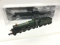 Dapol 2S-010-006 N Gauge BR Green 5999 Wollaton Hall