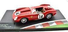 Vehículos de Juguete Auto Ferrari Racing Collection Escala 1/43 diecast