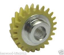 Kitchenaid Artisan & 5 Qt robot mélangeur Worm Gear WPW10112253 Genuine scellé de rechange.