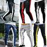 Men's Joggers Track Pants Sports Trousers Casual Sweatpants Gym Bottoms S-2XL