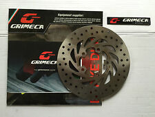 DISCO FRENO GRIMECA DR029 - Scarabeo e Sportcity Post Leonardo 150 Ant AP8113541