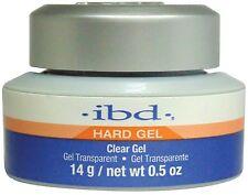 IBD Clear Gel - 0.5oz # 603000 (AUTHENTIC)