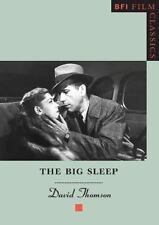 The Big Sleep (Bfi Film Classics) by Thomson, David