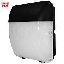 Eterna WPACKLED 30W Integrated LED Bulkhead Wall Light