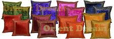 Orientalisch Asiatisch Indisch Kissenbezüge Kissenhüllen aus Samt mit Brokat