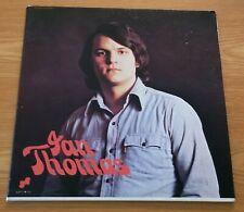 "Ian Thomas....Self Titled 12"" Vinyl Record LP"