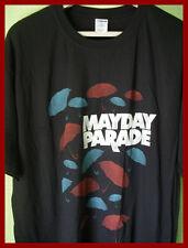 MAYDAY PARADE - GRAPHIC T-SHIRT (XL)  NEW & UNWORN