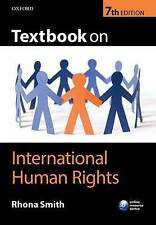 Textbook on International Human Rights-ExLibrary