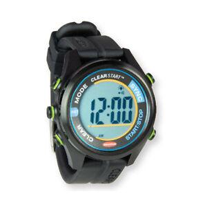 Ronstan ClearStart™ 40mm Sailing Watch- Black RF4054A