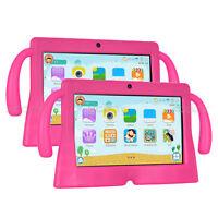 "XGODY 1+16Gb 7"" Pulgadas Android 8.1 Oreo 4Core Dual Cam Hd Tablet PC para niños"