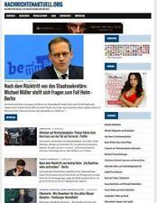 Presseportal   automatische Pressemeldungen   automatisch Geld verdienen   Web
