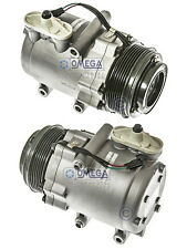 AC A/C Compressor Fits: Ford Crown Victoria - Expedition - Explorer V8 4.6L 5.4L