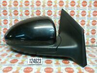 11-16 CHEVROLET CRUZE PASSENGER RIGHT SIDE VIEW POWER NON-HEATED DOOR MIRROR OEM