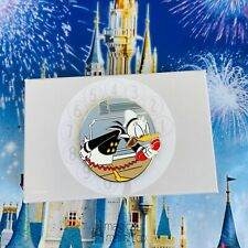 2021 Disney Parks Switchboard Phone Reveal Conceal Donald Duck Mystery Pin