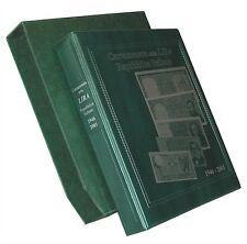 Masterphil Album Raccoglitore per Banconote ITALIA REPUBBLICA Master Phil