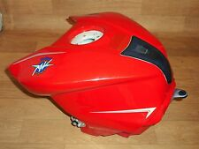 MV AGUSTA F4 1000R 1000-R RED PETROL FUEL GAS TANK *1001 MILES* 2013 (2010-2015)