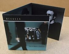 BEE GEES This Is Where I Came In UK 14-trk promo CD tri-fold sleeve BG2
