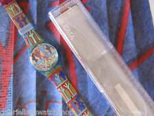 ENCHANTING FOREST! Colorful Swatch with ART PAPERS By LICATA-NIB!