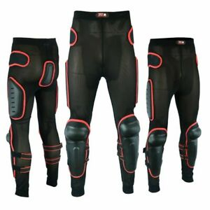 Details about  Body Armour Skiing Skating Snowboards Racing Motocross Motorcycle