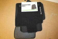 LHD full carpet mats set Skoda Superb 2015>> not for UK 3V1061404B Genuine Skoda