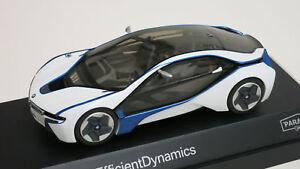 PARAGON BMW VISION