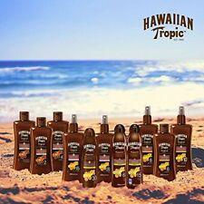 Hawaiian Tropic Protective Dry Spray Oil SPF 8,10,20 Brand New bottle 200ml