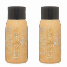 2 Pack Ted Gibson Indivdual Color Conditioner, Glimmering Gold,10-Ounce Bottle