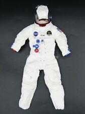 "1/6 Scale Toy Apollo 11 Astronauts - ""Collins"" Astronaut Space Suit w/Helmet"