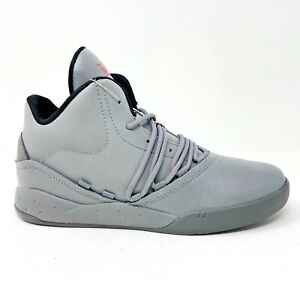 Supra Estaban Charcoal Charcoal Mens Casual Sneakers S04115