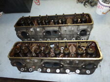 1987-1991 Corvette Aluminum Cylinder Heads, GM 10088113, PARTS ONLY