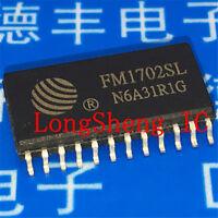 10pcs FM1702NL FM1702 encapsulation:SOP-32 new