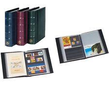 PROMO - Album pour 100 cartes postales, 50 pochettes transparentes incluses
