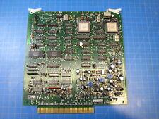 Sony TC-20 Board for BVU-800 U-Matic Professional VCR 1-606-912-12
