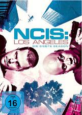 NCIS Los Angeles - SAISON 7 Neuf #