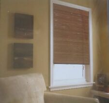 style selections bamboo window blinds and shades - Bamboo Window Shades