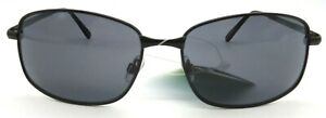 Foster Grant Women's Fashion Sunglasses Color Frame Black Metal