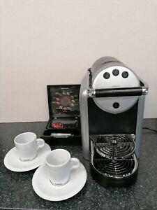 Nespresso ZN100 9737 Coffee machine