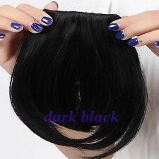 Hidden Secret Headband Wire No Clip in Hair Extensions Hairpiece as Human LKK