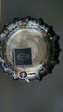 Azzurra Bowl 100% Silver Blue