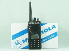 Motorola GP68 VHF 136-174MHz 20 channels Two-Way Radio FM Transceiver